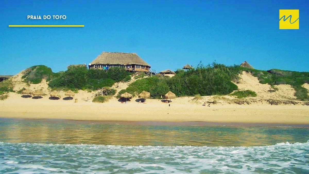 Mozambique safari and beach