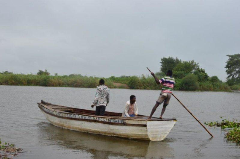 Maputo to tofo tour