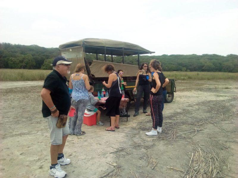 Maputo special reserve tour