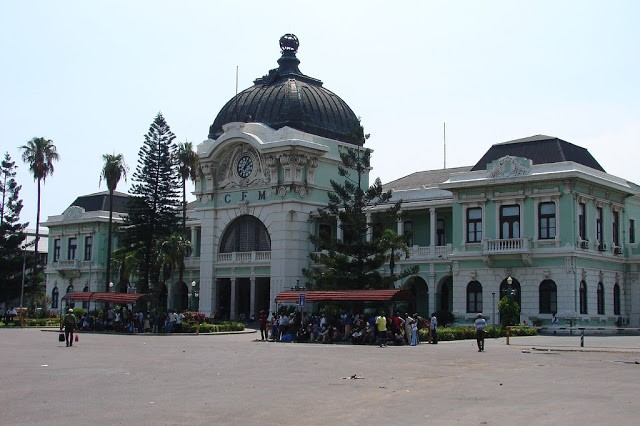 Things to do in Maputo | Free guide by Denilson Charviss