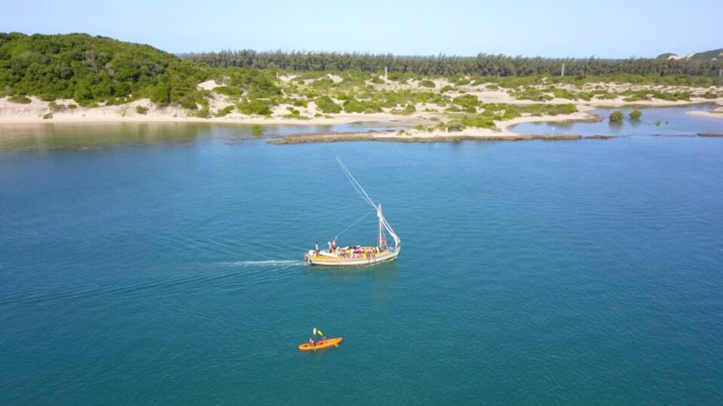 Inhaca Island Day Tour things to do in inhaca island