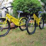 Maputo Bike tour