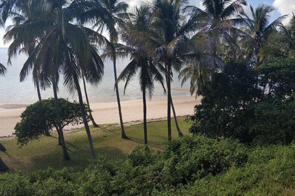 Day Trips to bazaruto Island