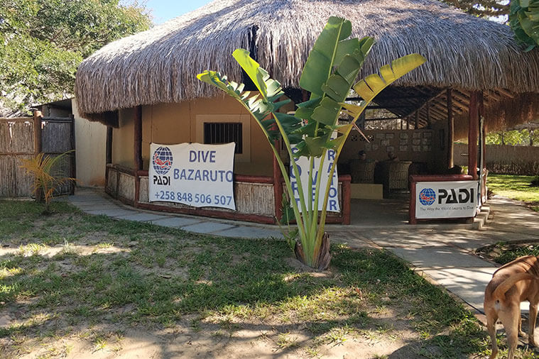 Trips to bazaruto Island