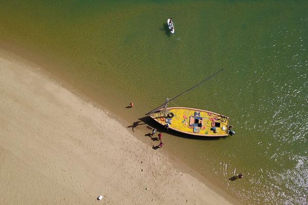 Inhaca Island Tailor made maputo tours