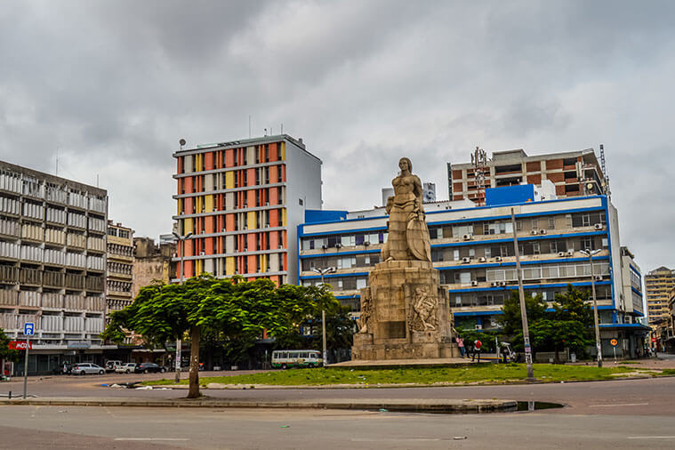 maputo Tailor made tour
