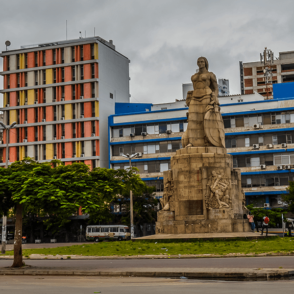 Why anyone should go on a trip to Maputo?