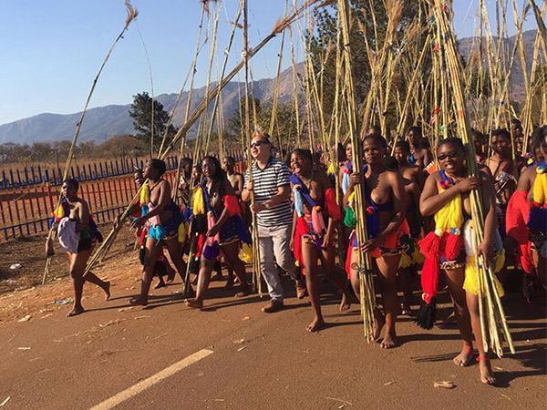 swaziland day tour