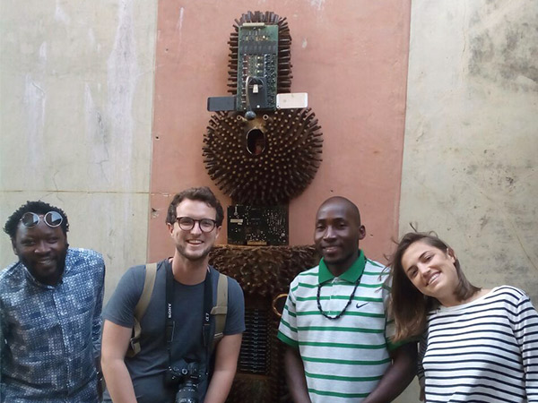 Maputo Art & Architecture Tour