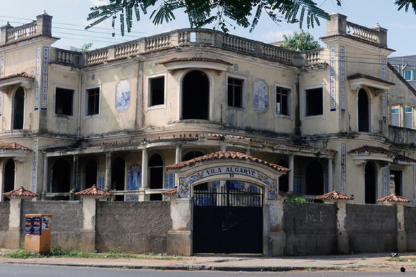 Maputo Art & Architecture Tour