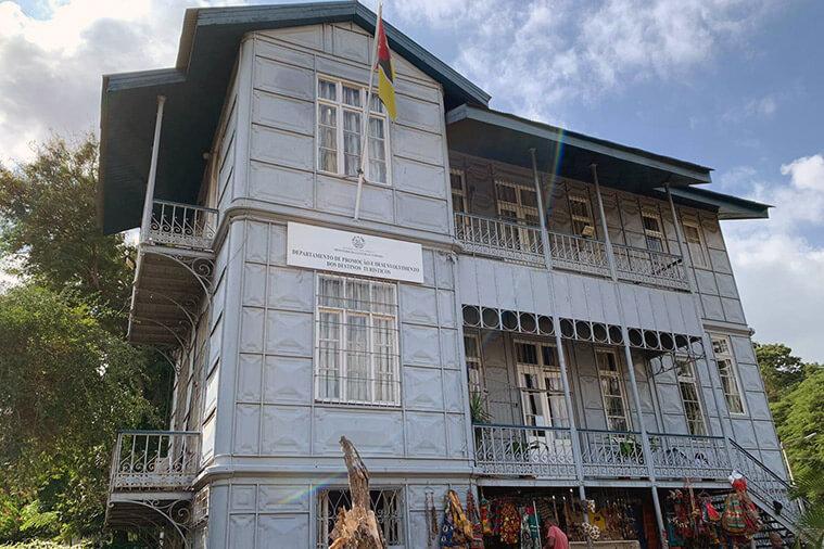 Maputo tours