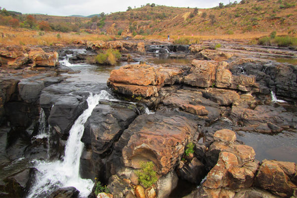 South Africa Sightseeing Tour