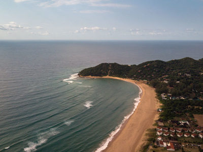 ponta do ouro tour