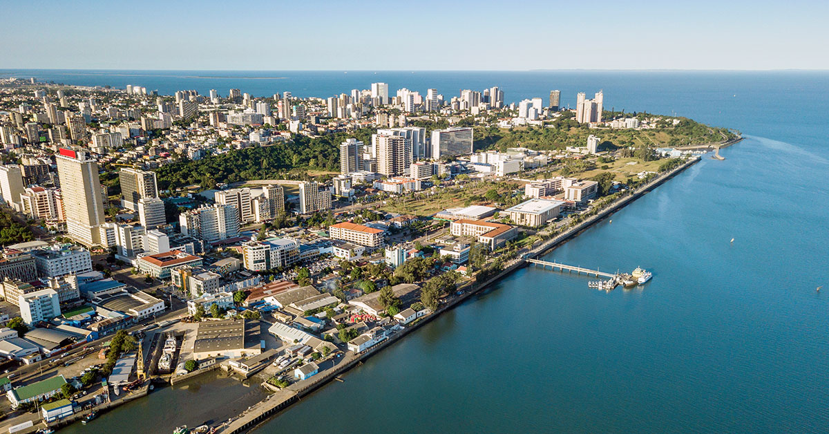 what do i need to travel to mozambique