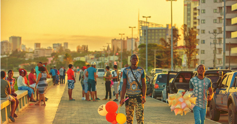 is it safe to travel to mozambique