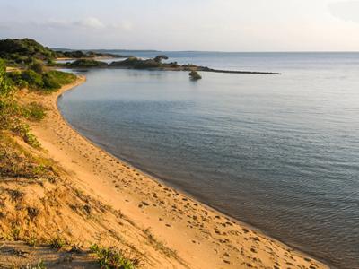 machangulo peninsula and santa maria beach tour