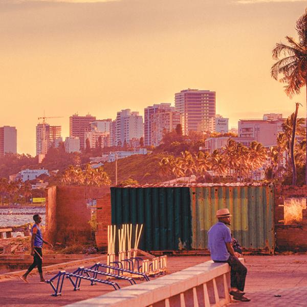 Mozambique Travel Guide