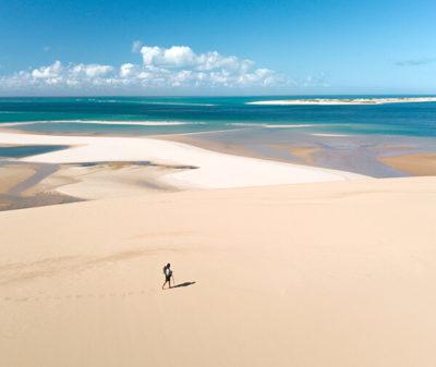 self drive mozambique
