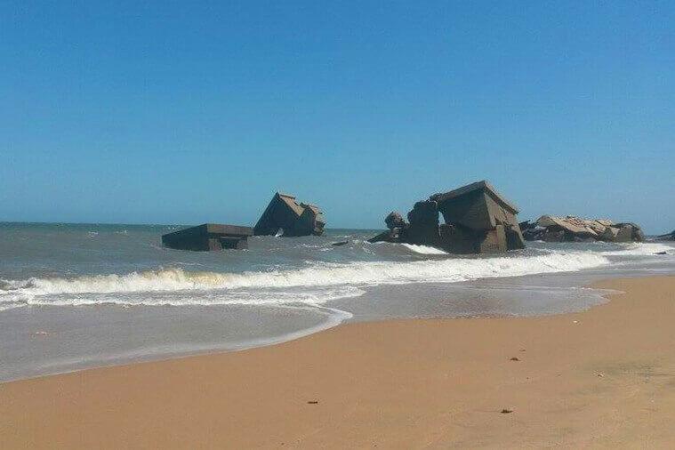 Xefina Island 2 days trip