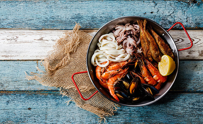 Best Seafood Restaurants in Maputo