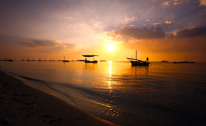 mozambique tours tofo