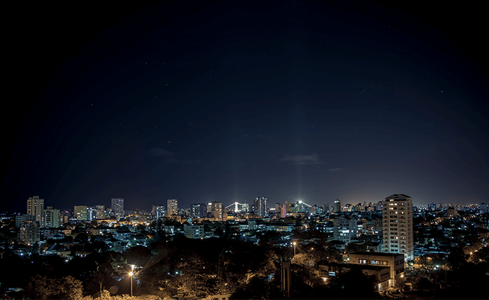 maputo night life